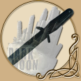 LARP Dark Moon - Combat Knife